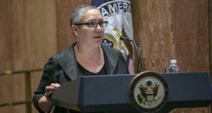 Ndihmës Sekretarja amerikane e Shtetit për Çështjen e Narkotikëve, Kirsten D.Madison do të qëndrojë sot në Kosovë