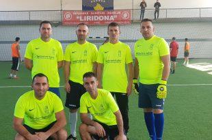 Agron Kajtazi: Pas një gare interesante mes ekipeve të shumta dhe lojtarëve të shpërndarë nga shumë qytete të Kosovës