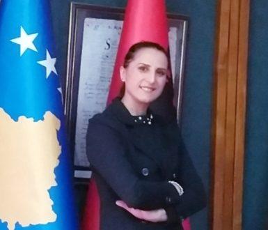 Rabije Haklaj: Sikur të kishim inaugurime edhe të fabrikave e spitaleve në Kosovë, e jo vetëm të autostradave!