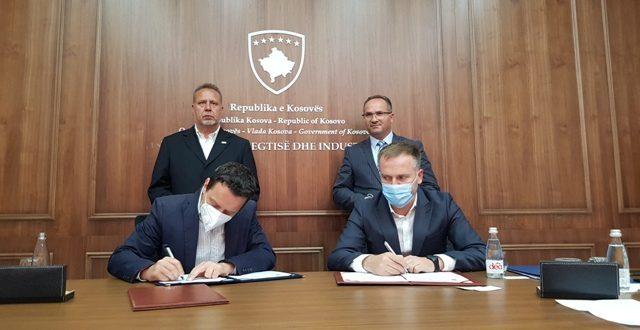 MTI nënshkruan marrëveshje bashkëpunimi më Agjensionin Austriak për Zhvillim, për t'i ndihmuar bizneset