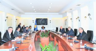 Kryesia e Kuvendit vendosi që nesër të mbahet seanca, në të cilën pritet të votohet Qeveria e koalicionit LDK-AAK-Nisma