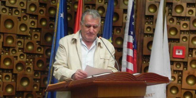 Poezia e Milazim Kadriut, poezi e luftëtarit të lirisë, paralajmërues i fitores dhe i mbijetesës