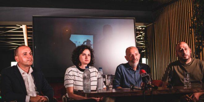 KOMUNIKATË PËR MEDIE: Festivali Ndërkombëtar i Filmit Dokumentar dhe të Shkurtër DOKUFEST