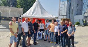 Daut Haradinaj: Kryeqyteti i Kosovës, nuk ka kuptim pa shtatoren e Adem Jasharit