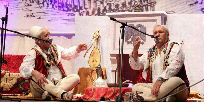 Ahmet Qeriqi: Nëpër shekuj kënga shqipe, kënga e Iliridës, kënga e këngëve shqiptare