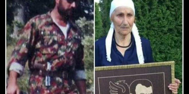 Nazmije Alushani: Zemra e motres, 23 vite mallë dhe lot, por krenare gjithmonë
