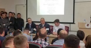 Kreu i Qeverisë së Kosovës, Ramush Haradinaj thotë së e Serbinë nuk do të flasim për territore