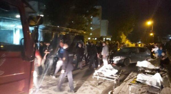 Prokuroria në Maqedoni njofton se deri tani janë konfirmuar se ka 14 viktima, ndërsa në mesin e tyre nuk ka nga stafi mjekësor