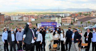 NISMA Socialdemokrate në Malishevë ka hapur fushatën elektorale për zgjedhjet vendore të17 tetorit