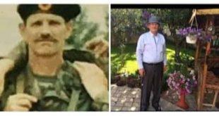 Ndahet nga jeta ish-ushtari i Ushtrisë Çlirimtare të Kosovës, Sejdi Hysen Hoti nga Ratkoci i Rahovecit