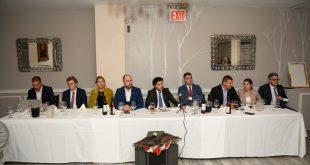 Organizata, Rrënjët Shqiptare, mblodhi diasporën, ne Staten Island Nju Jork