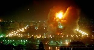 Besart Galica: Në kujtim të 17- vjetorit të bombardimeve të NATO-s