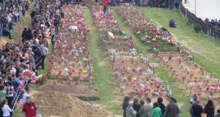 21 vjet nga masakrimi i familjes Berisha në Therandë nga forcat policore e ushtarake serbe