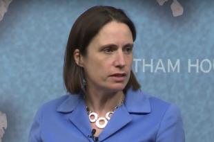 Ish-këshilltarja për sigurinë, Fiona Hill, ka dëshmuar përpara Kongresit Amerikan kundër kryetarit D. Trump