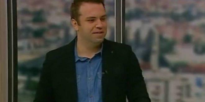 """Ilir Muharremi: Natën e parë e vuajtëm të nesërmen e kritikuam """"Notre Damen"""", pse ndryshojmë aq shpejt?"""