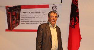 Jeta dhe vepra e shkrimtarit, Avni Dehari, në shërbim të kombit dhe edukatës atdhetare