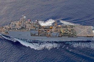 Shtetet e Bashkuara do të dërgojnë dy anije luftarake në Detin e Zi, përmes Ngushticës së Bosforit