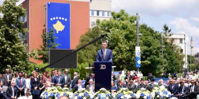 Kadri Veseli: Kosova do të jetë gjithmonë, kudo dhe kurdo me Amerikën