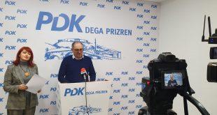 Totaj dhe Hoxha: Komuna e Prizrenit përdhosi figurën e Skënderbeut dhe memorien tonë kolektive