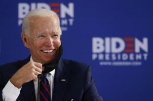 Joe Biden: Amerika ende është në krizë dhe larg kapërcimit të krizës ku ka rënë për shkak të pandemisë