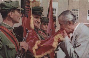 Enver Hoxha (1966): Kosova është shqiptare, mbetet shqiptare dhe i përket Shqipërisë