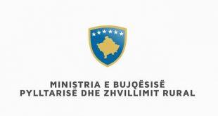 """MBPZHR: Demant për shkrimin e Gazetës Koha Ditore """"Qeveria paguan mijëra euro qira për zyrat që nuk i shfrytëzon"""""""