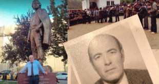 Ka ndërruar jetë atdhetari dhe veterani i arsimit Shefqet Krasniqinga Duboviku i Deçanit