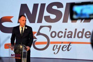 Fatmir Limaj thotë se për rezultatet e mira që ka pasur Kosova kontribuese është edhe Nisma Socialdemokrate