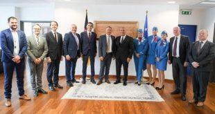 Më 19 Qershor në Prishtinë, kompania Eurowings do të hap bazën e parë për Evropën Juglindore