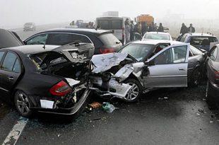 Duke filluar nga vitet e pasluftës, vetëm gjatë një viti në Kosovë ndodhin mbi 15 mijë aksidente