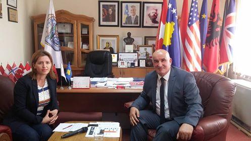 Sokol Halili: Për gjatë muaj kemi pasur shumë investtime dhe realizim të projekteve me rëndësi