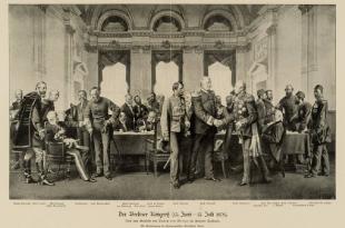 Kongresi i Berlinit