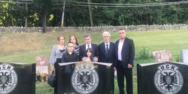 Ambasada amerikane në Beograd kërkon edhe një herë ndriçimin e vrasjes se Ylli, Agron dhe Mehmet Bytyçi
