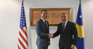 Kreu i Qeverisë, Haradinaj: Kosova e anëtarësuar në Interpol i shërben luftimit të krimit transnacional