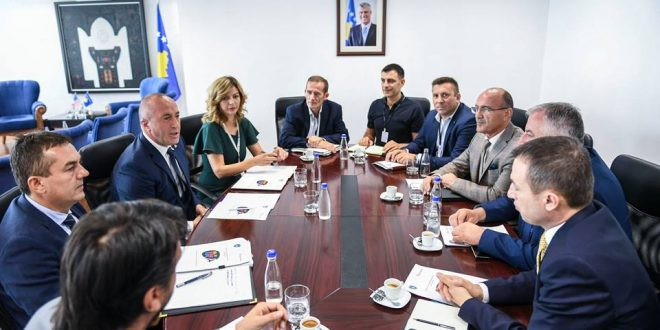 Haradinaj: Do të do të ngritët një taskforcë nacionale për pastrimin e Kosovës nga të gjitha llojet e mbeturinave