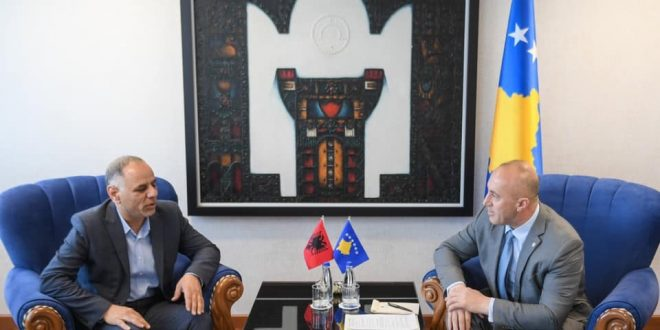 Qeveria e Kosovës zotohet se do të vazhdojë mbështetjen e gjithanshme për komunën e Hanit të Elezit