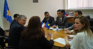 Franca e interesuar për të investuar në Kosovë në energji të ripërtëritshme