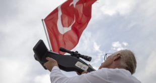 Turqia armatos Shqipërinë me armë anti-dron të dizajnuar nga inxhinierët turq që i ka prodhuar për Forcat e Armatosura Turke