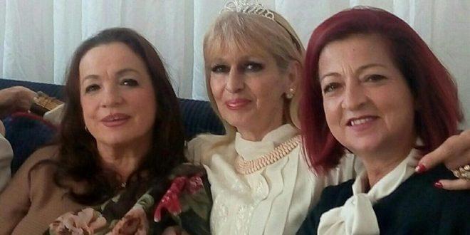 """Albert Z. Zholi: Këngëtarja e shquar, Alida Hisku, tregon pse """"Teutat shqiptare në Botë"""" u mblodhën në Ulqin"""