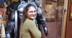 Albert Zholi: Flet Sara Kaso, studentja e shkëlqyer shqiptare në Angli