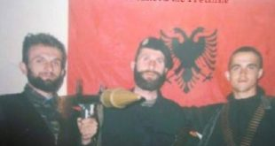 Mustafë Shaqiri: Në kujtim të 20 vjetorit të Betejës së Rahovicës së Preshevës 12-15 MAJ 2001