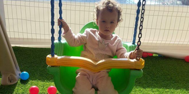 Kërkesë për ndihmë: Aria e vogël 2.5 vjeçe ka nevojë për ju Sot!