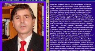 Albert Z. Zholi: XHA GAQOJA, shqiptari i Athinës me gjuhën e bashkimit