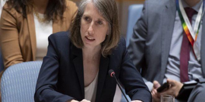 Norman Chalet: SHBA-të po e përcjellin me kujdes zbatimin e marrëveshjes së 4 shtatorit në mes Kosovës dhe Serbisë