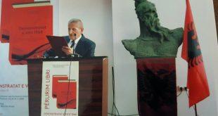 Mr. Sheremet Krasniqi Godeni:Shprehje, që s'iu vjen era shqip