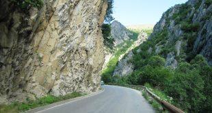 Ministria e Infrastrukturës bënë të ditur se nesër mbyllet për qarkullim të të gjitha automjeteve rruga Prizren-Prevallë