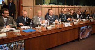 Fjala e kryeministrit Haradinaj në Këshillin e Tretë të Stabilizim Asociimit ndërmjet Kosovës dhe BE-së, në Bruksel