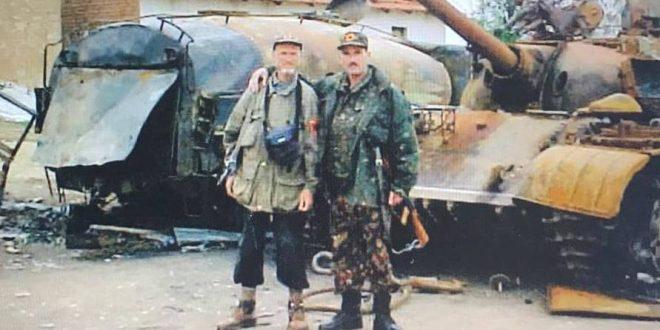 Ferat Shala: Gjeneral Major Shaban Shala, ishte një nga veprimtarët e paepur të çështjes kombëtare që i shërbeu atdheut