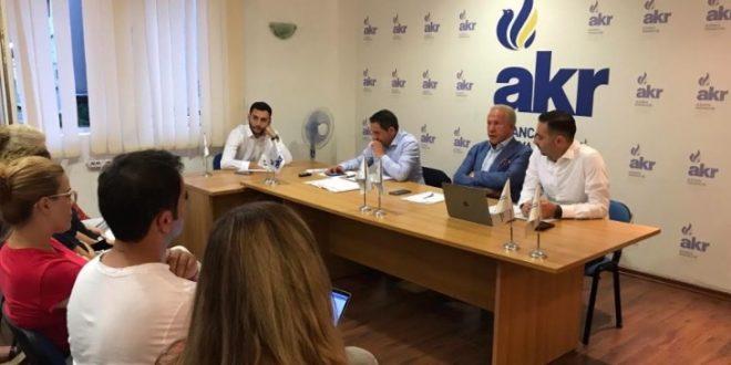 Behxhet Pacolli: Koalicioni i AKR-së me Nismën do të ketë rol vendimtar në formimin e qeverisë së ardhshme
