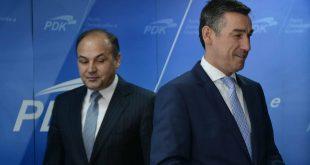 Enver Hoxhaj: Kandidati për kryetar duhet të jetë nga PDK-ja, nuk kemi vota për asnjë kandidat nga koalicioni qeveritar